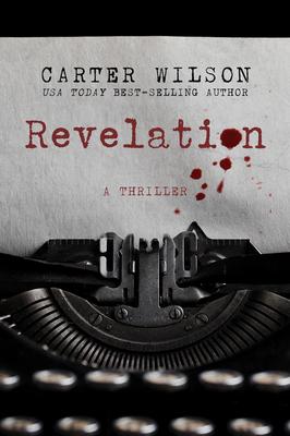 Revelation: A Thriller Cover Image