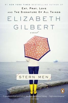 Stern Men: A Novel Cover Image