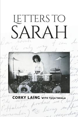 Letters to Sarah Cover Image