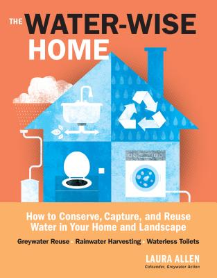 Cover for The Water-Wise Home
