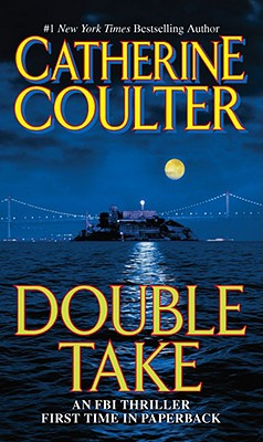 Double Take: An FBI Thriller Cover Image