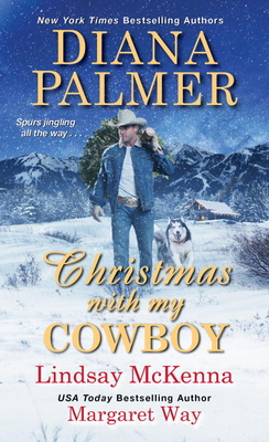 Christmas with My Cowboy Cover