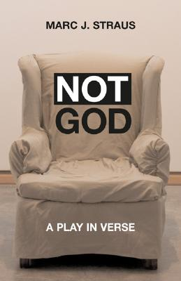 Cover for Not God