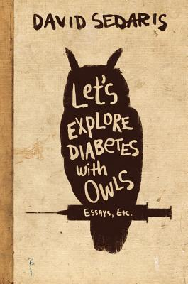 Let's Explore Diabetes with Owls Cover Image