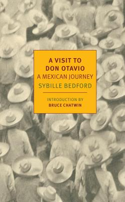A Visit to Don Otavio: A Mexican Journey Cover Image