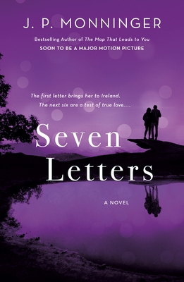 Cover for Seven Letters
