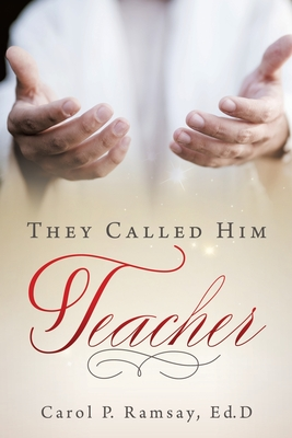 They Called Him Teacher Cover Image