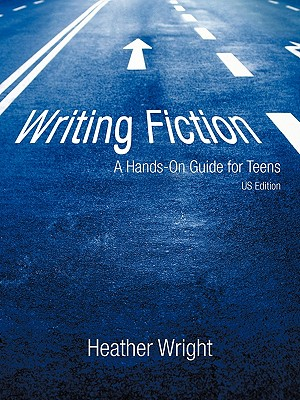 Cover for Writing Fiction