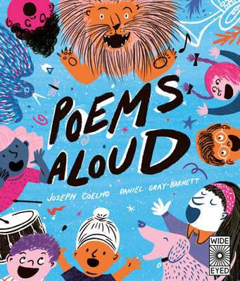 Poems Aloud: Poems are for reading out loud! Cover Image