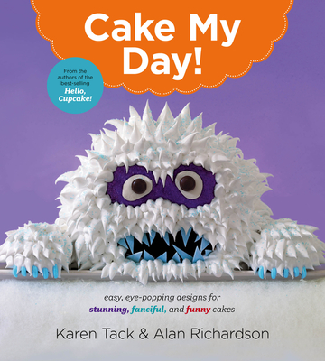Cake My Day! Cover