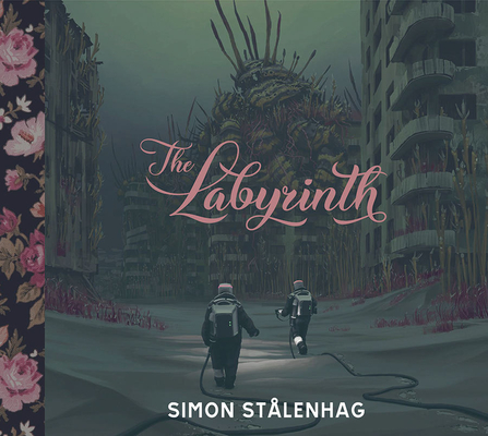 The Labyrinth Cover Image