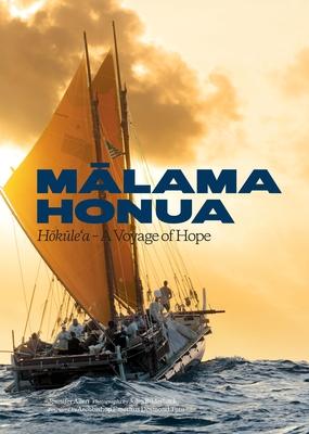Malama Honua: Hokule'a -- A Voyage of Hope Cover Image