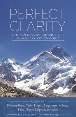 Perfect Clarity Cover