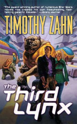 The Third Lynx Cover Image