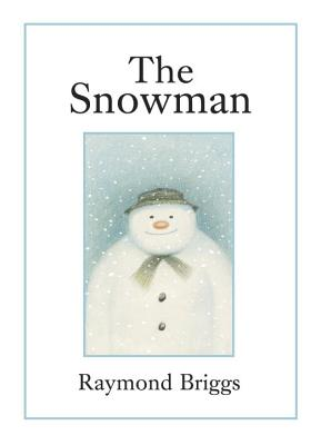 The Snowman Cover Image