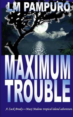 Maximum Trouble Cover Image