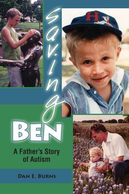 Cover for Saving Ben