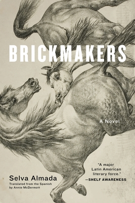 Cover for Brickmakers
