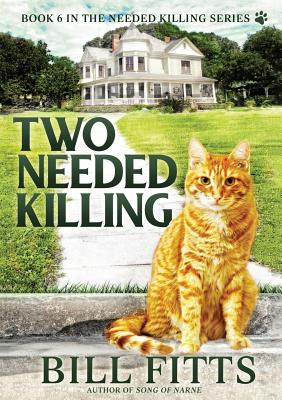 Two Needed Killing Cover Image