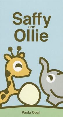 Saffy and Ollie