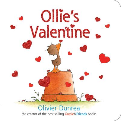 Ollie's Valentine (Gossie & Friends) Cover Image
