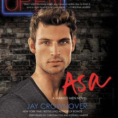 Cover for Asa