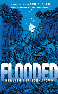 Flooded: Requiem for Johnstown Cover Image