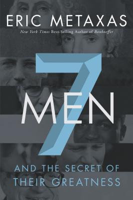 7 Men Cover