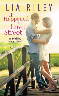 It Happened on Love Street Cover