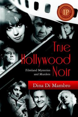 True Hollywood Noir Cover