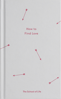 How to Find Love Cover Image