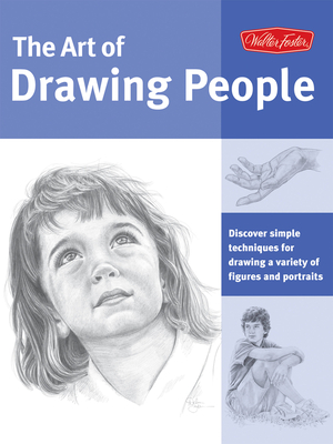 The Art of Drawing People Cover