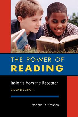 The Power of Reading, Second Edition: Insights from the Research Cover Image