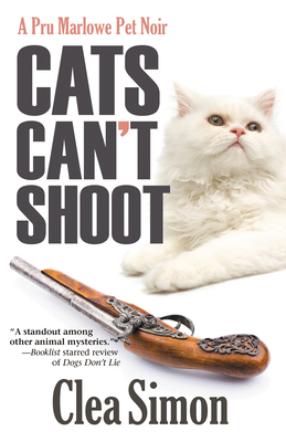 Cats Can't Shoot Cover
