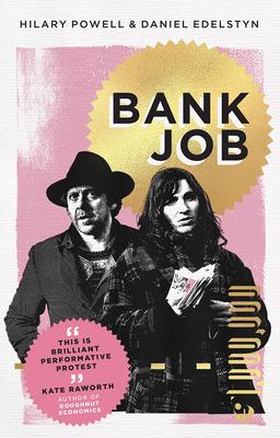 Bank Job Cover Image