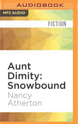 Aunt Dimity: Snowbound Cover Image