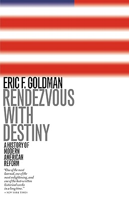 Cover for Rendezvous with Destiny