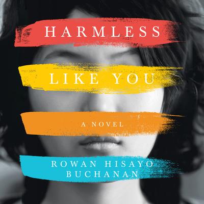 Harmless Like You Cover Image