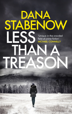 Less Than a Treason Cover Image