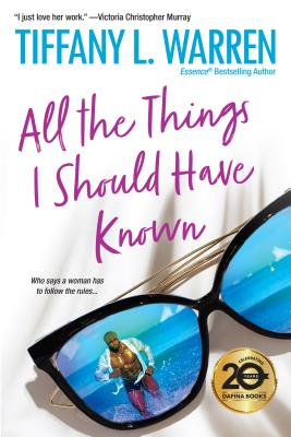 All the Things I Should Have Known Cover Image