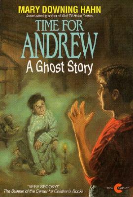 Cover for Time for Andrew
