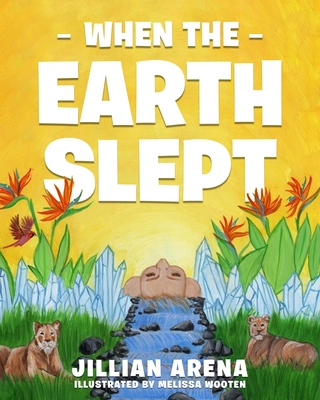 Cover for When The Earth Slept