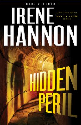 Hidden Peril (Code of Honor #2) Cover Image