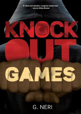 Knockout Games Cover