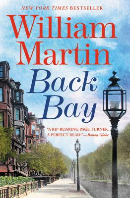 Back Bay Cover Image