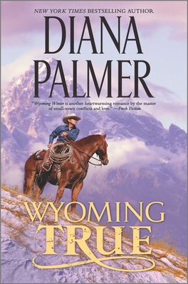 Wyoming True Cover Image