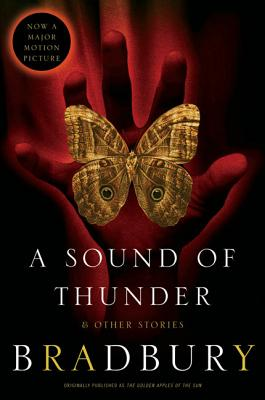 A Sound of Thunder and Other Stories Cover