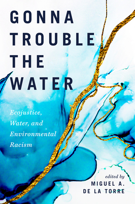 Gonna Trouble the Water: Ecojustice, Water, and Environmental Racism Cover Image