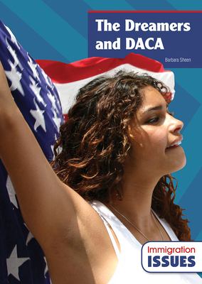 The Dreamers and Daca Cover Image