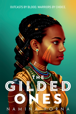 The Gilded Ones (Deathless #1) Cover Image